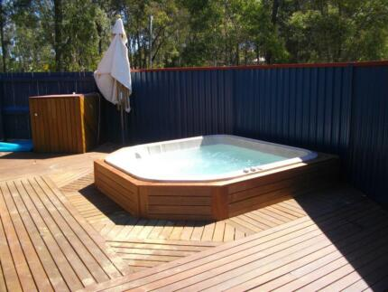 Pool Fencing In Morayfield Qld Home Amp Garden Gumtree