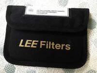 Genuine LEE Filters Filter Pouch