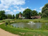 2nd /Sous Chef required for Golf & Event venue Henley on Thames
