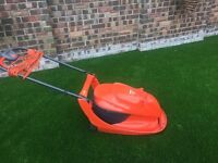 Hover Lawn Mower