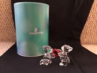 SWAROVSKI - Kris Bears - MY HEART IS YOURS