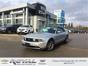 2012 Ford Mustang GT * LEATHER * NEW TIRES