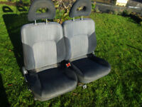 Seats for Mitsubishi L200 2004. £100