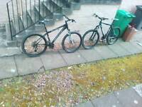 sell /swap both for bike or why