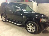 2010 Landrover 3.0 TD V6 GS (Black) 5 Door Auto 7 Seater