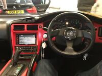 Toyota MR2 TBAR CONVERTIBLE LOW MILAGE