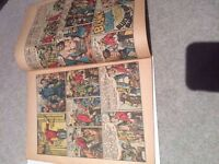 Mad #1 EC Comics 1952