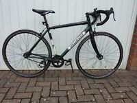Specialized Langster Fixed Wheel Bike 54cm Aluminium Frame