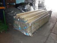tanalised 2x2 timber