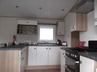 Really nice holiday home with good storage and well equipped. Well worth a look.