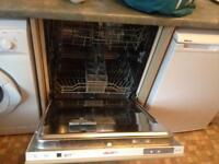 Used appliances in working condition.