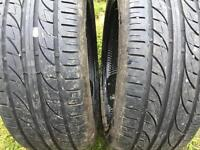 215 45 17r tyres