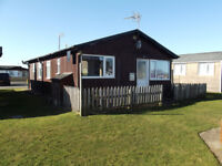 2 Bed Semi detached Chalet Holiday home for sale South Shore Holiday Village near Bridlington (1346)