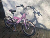 Miss Kool Raleigh Bike