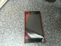 Sony M2 Aqua for sale or swap