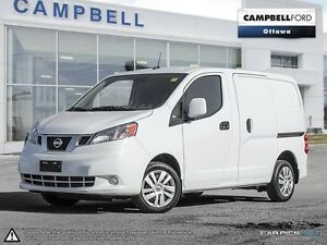 2015 Nissan NV200 SV ONLY 35,000 KMS--SPECIAL SALE PRICE