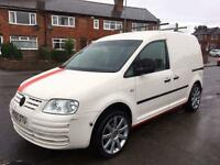 Vw Caddy 2.0 12 months mot