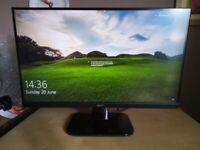 "Acer KA272Abi 27"" 1ms Full HD VA LED Monitor"