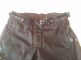 Hein Gericke Ladies Textile Motorcycle Trousers