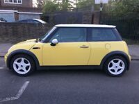Mini Cooper 2001/51 Manual lots of options and cheap