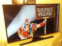 Samsung 48 Inch 4K Ultra HD Smart LED TV With Freeview HD (Model UE48JU6445)!!!