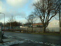 Business Premises for sale ideal location 2 minutes from J4 Heartlands M8.