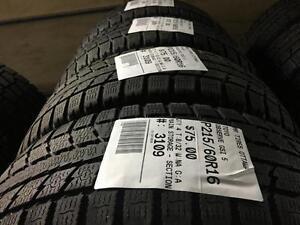 215/60/16 Toyo Observe GSi-5 *Winter Tires*