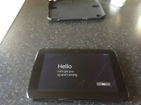 Hudl tablet excellent condition