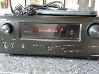Denon HDMI Receiver Amp AVR-1910