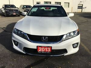 2013 Honda Accord EX *COUPE* | NO ACCIDENTS | CAMERA | ROOF Kitchener / Waterloo Kitchener Area image 9