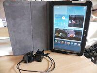 Samsung Galaxy Tab 2 GT-P5110 - 16GB - 10.1 Inch Screen