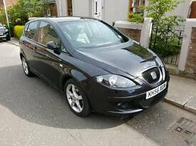Seat Altea Special Edition 2.0TDi