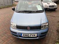 2010 Fiat Panda 1.1 Petrol ⛽️