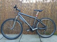 Ridgeback MX3 mountain bike