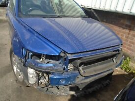 BREAKING ---- Volvo S40 S 16V 1.8L Petrol Saloon ---- 2007
