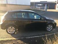 2009 Vauxhall Astra Sxi 1.6✅5 DOOR ALLOYS✅BLACK HPI CLEAR