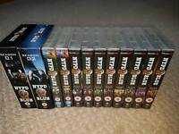 NYPD Blue Complete DVD Box Set