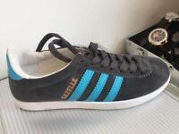 Adidas gazelle boxed new