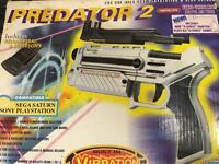Predator 2 play station & sega Saturn