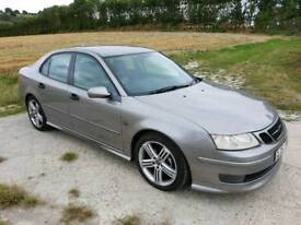 REDUCED FROM 1795 SAAB 93 TID VECTOR SPORT FULL MOT VERY GOOD HISTORY LOW MILEAGE