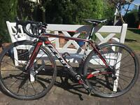 Felt full-carbon F5 105 road bike(2012)