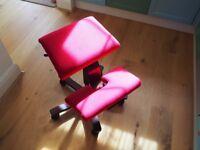 Stokke Ergonomic Kneeling Chair