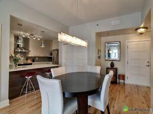 425 000$ - Condo à Villeray / St-Michel / Parc-Extension