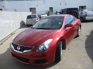 2013 Nissan Altima 2.5 S  Leather  Auto  Clean LOW KM