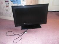 "SONY 26"" FLAT SCREEN COLOUR TV *PERFECT WORKING ORDER*"