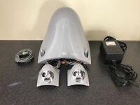 JBL Creature PC Speakers 2.1
