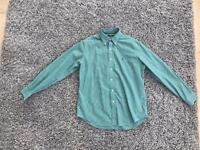 Ralph Lauren Long Sleeve Shirt, Large