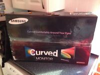 Samsung monitor 27 inch