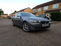 2010 Bmw 520D SE STEP 2.0 diesel, 8 speed automatic