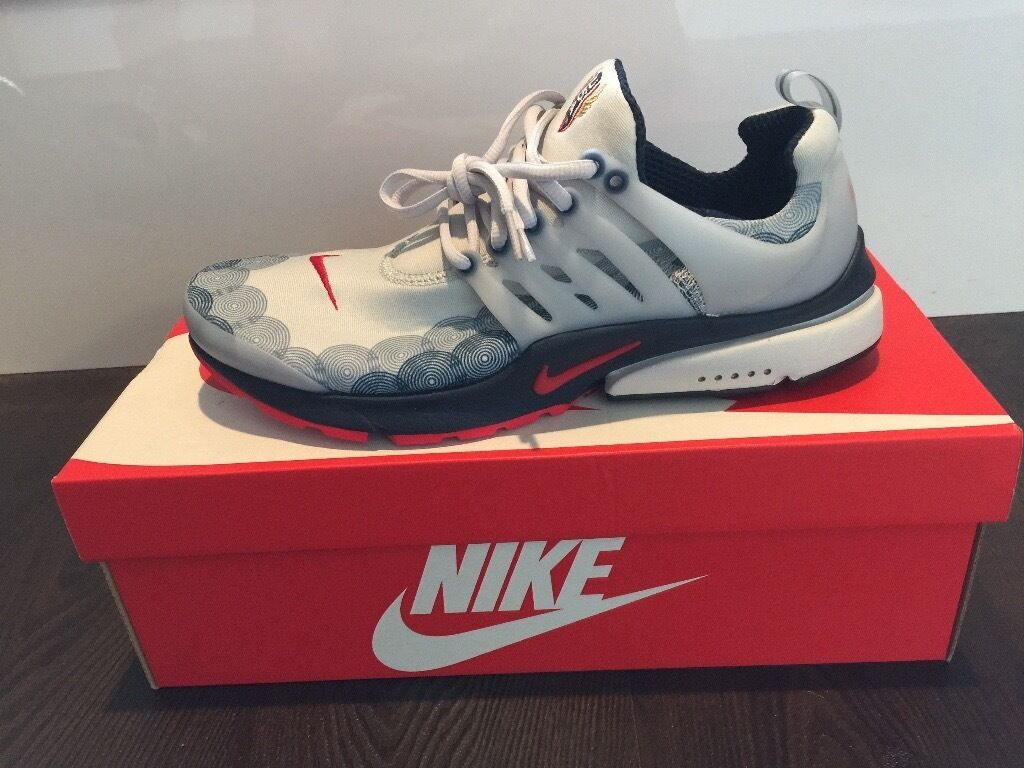 Nike Air Presto Gpx Olympic Pack